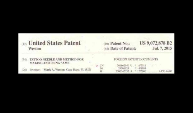 Importance of a Patent