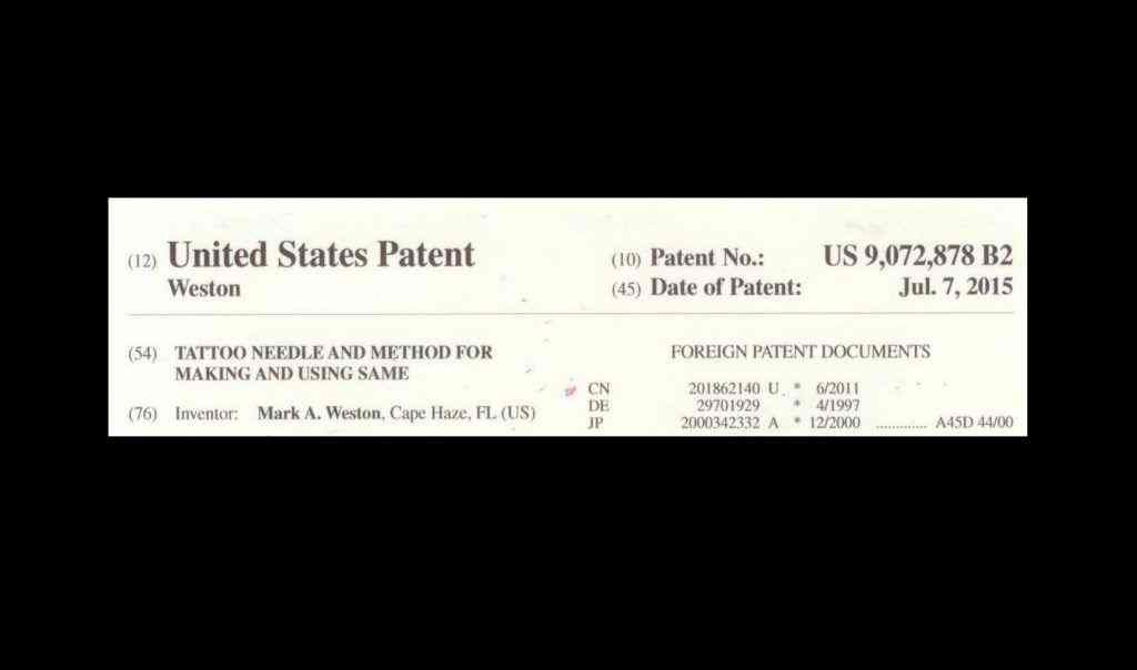 Featured Image for Importance of a Patent