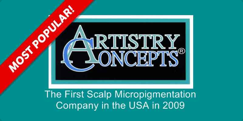 Who Started Scalp Micropigmentation in the USA?