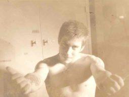 Mark Weston at Age 16