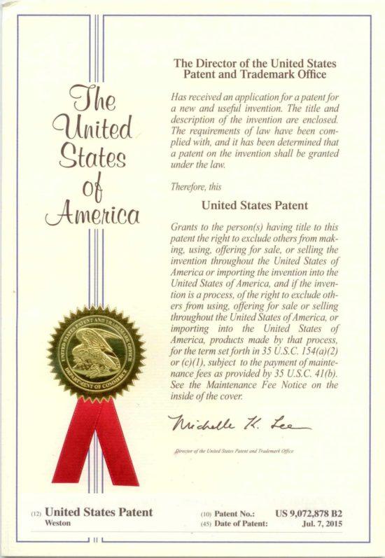 Scalp Micropigmentation Patented Needles