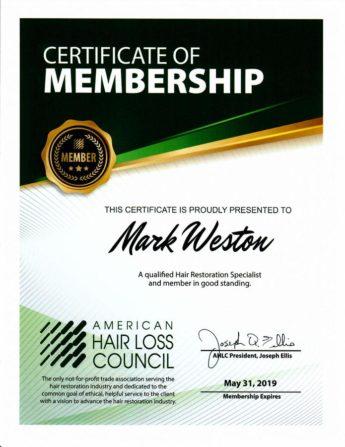 weston-member-ahlc