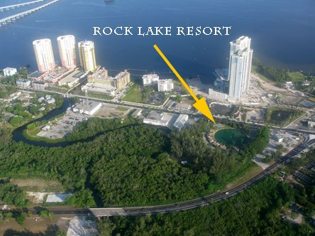 Rock Lake Resort