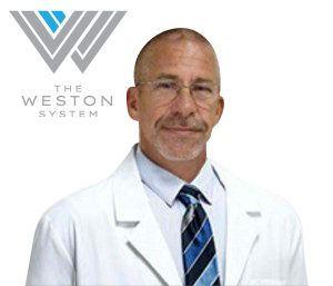 Mark Weston - Founder of Mark Weston Hair