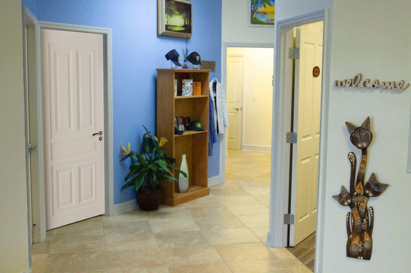 Office Internal View 1