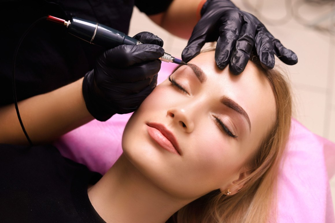 The Best Permanent Eyebrow and Makeup Services in the Naples/Fort Myers Area!